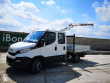 2015 IVECO DAILY 35