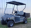 2020 CLUB CAR CARRYALL 100