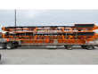 2020 EAGLE 36X50 AGGREGATE STACKERS