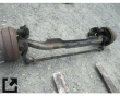 2011 MERITOR-ROCKWELL MFS-12-122A AXLE ASSEMBLY, FRONT (STEER)