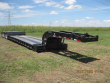 2019 TRAIL KING TK110HED EXTENDABLE LOWBOY TRAILER