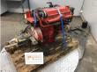 ENGINE FOR TRUCK DIV. PEUGEOT MOTOR MARINE MET KEERKOPPELING