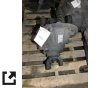 2014 EATON-SPICER RSP40R336 DIFFERENTIAL ASSEMBLY REAR REAR