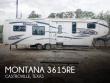 2010 KEYSTONE RV MONTANA 3615