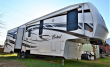 2010 FOREST RIVER CARDINAL 3050