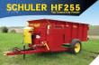 2018 SCHULER HF255