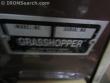2010 GRASSHOPPER 718