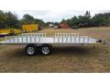 88 INCH WIDE 4 ATV TRAILER W/SIDE RAMP
