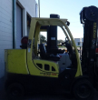 2008 HYSTER S120