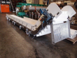 INCLINE PLASTIC BUCKET CONVEYOR -