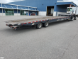 2014 LANDOLL HYDRAULIC TAIL TRAILER