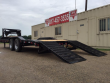 "2020 PJ TRAILERS 24 FT. 10"" PRO-BEAM SUPER WIDE EQUIPMENT (H7)"