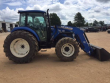 2014 NEW HOLLAND T4.115