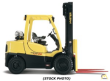 2012 HYSTER H110
