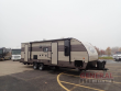 2017 FOREST RIVER CHEROKEE GREY WOLF 23