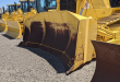 2016 KOMATSU D155-BLADE CRAWLER TRACTOR ATTACHMENT