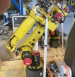 2008 FANUC M20IA CNC 6 AXIS ROBOT WITH R30IA CONTROLLER