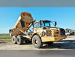 2007 VOLVO A25D