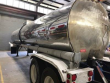 FRUEHAUF NA CHEMICAL / ACID TANK TRAILER