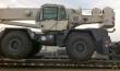 2013 TEREX RT780