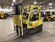 2016 HYSTER H50