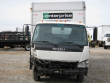 2007 ISUZU NPR LOT NUMBER: 219