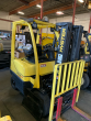 2015 HYSTER H35