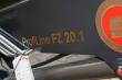 2018 STOLL SCHWINGE/ PORFILINE FZ 20.1