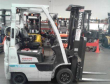 2013 UNICARRIERS CF30