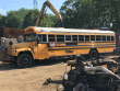 2002 GMC B7000 LOT NUMBER: T-SALVAGE-1902