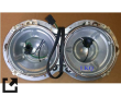 KENWORTH W900 HEADLAMP ASSEMBLY AND COMPONENT