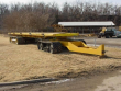 2010 CHALLENGER CPT-40 TRACK TYPE PIPE TRAILER