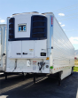 2017 UTILITY THERMO KING C600 REEFER/REFRIGERATED VAN