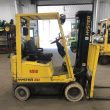 1998 HYSTER S30
