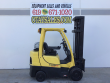 2016 HYSTER S60