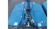2019 LS TRACTOR 5' MRC5060-SC SHREDDER