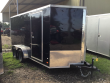 2020 COVERED WAGON TRAILERS 7' TANDEM AXLE
