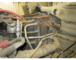 2005 GMC C6500 COOLING ASSEMBLY (RAD, COND, ATAAC)