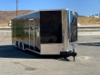 2021 LOOK CARGO TRAILER RACE CAR HAULER, ENCLOSED TRAILER
