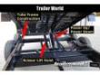 2020 BIG TEX TRAILERS 14LX-14' DUMP TRAILER 14K GVWR W/ TARP STOCK# 66915