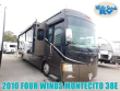 2010 THOR MOTOR COACH FOUR WINDS 38