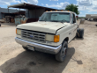 1989 FORD F-450 LOT NUMBER: 612