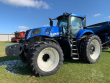 2019 NEW HOLLAND T8.380