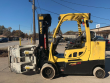 2015 HYSTER S120