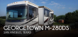 2012 FOREST RIVER GEORGETOWN 280