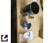 INTERNATIONAL DT466E ENGINE PARTS MISC