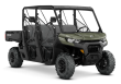 2020 CAN-AM DEFENDER MAX DPS