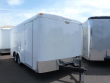 2018 CONTINENTAL CARGO 8.5 X 16 7K CARGO TALL WHITE