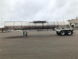 2013 BRENNER 5200 GALLON - STAINLESS - AIR RIDE
