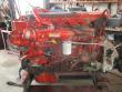 CUMMINS ISX15 ENGINE FOR A KENWORTH T660